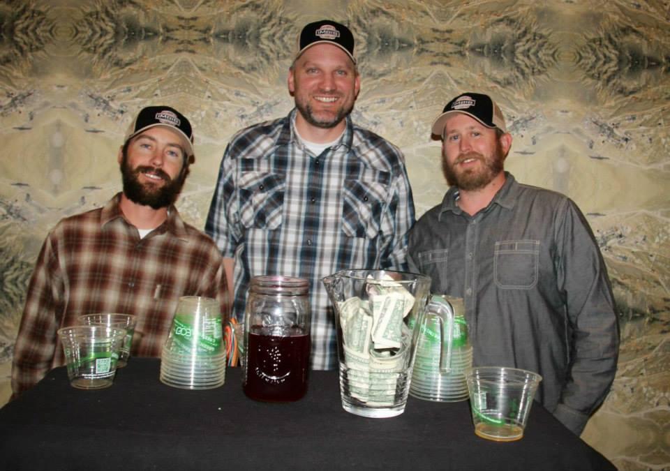Jason Green, Bart Blank, Matt Johnson - Founders